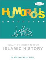 Humorous Anecdotes Cover